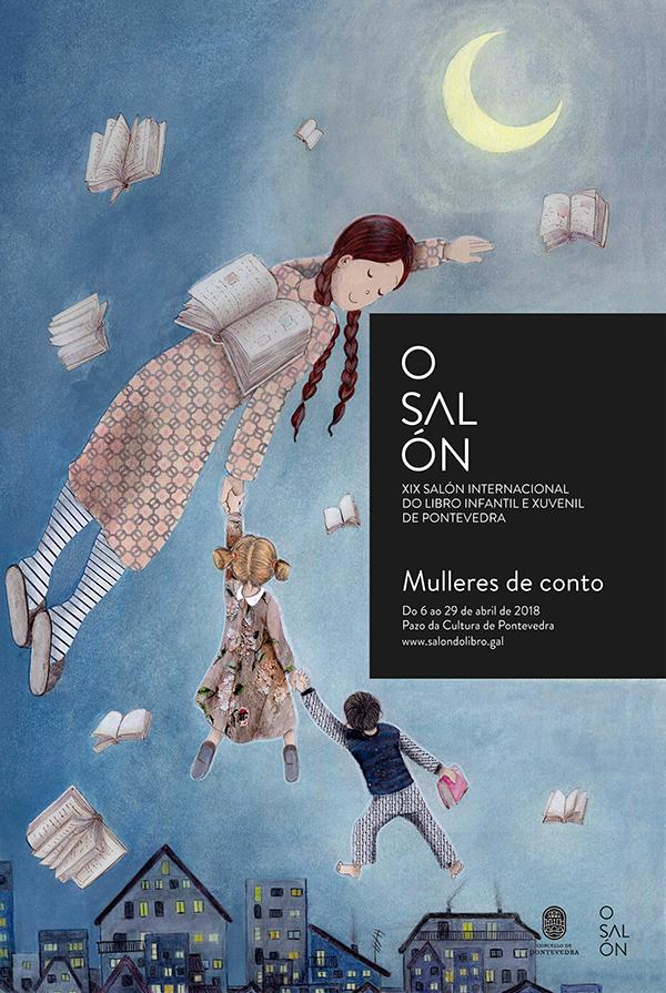 poster per il concorso di Osalon 2017
