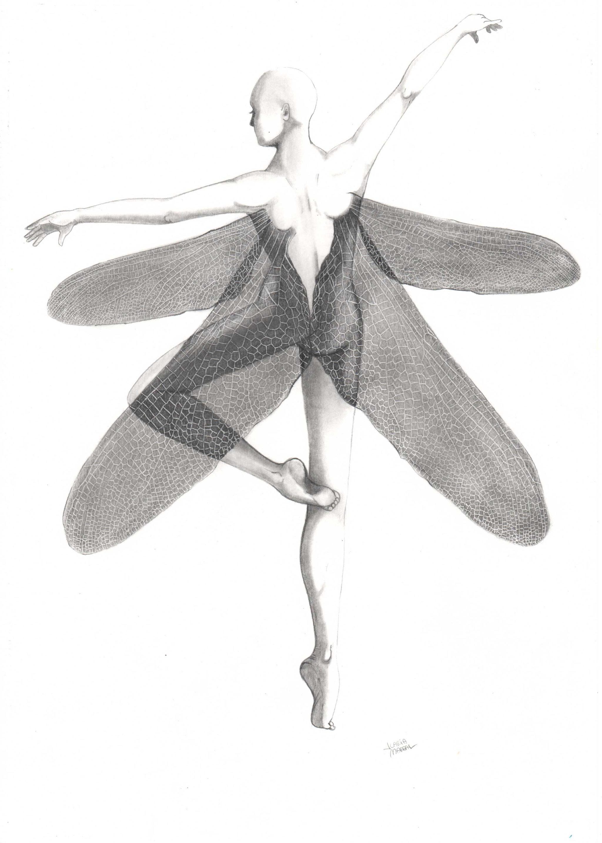 grafite-ballerina-libellula