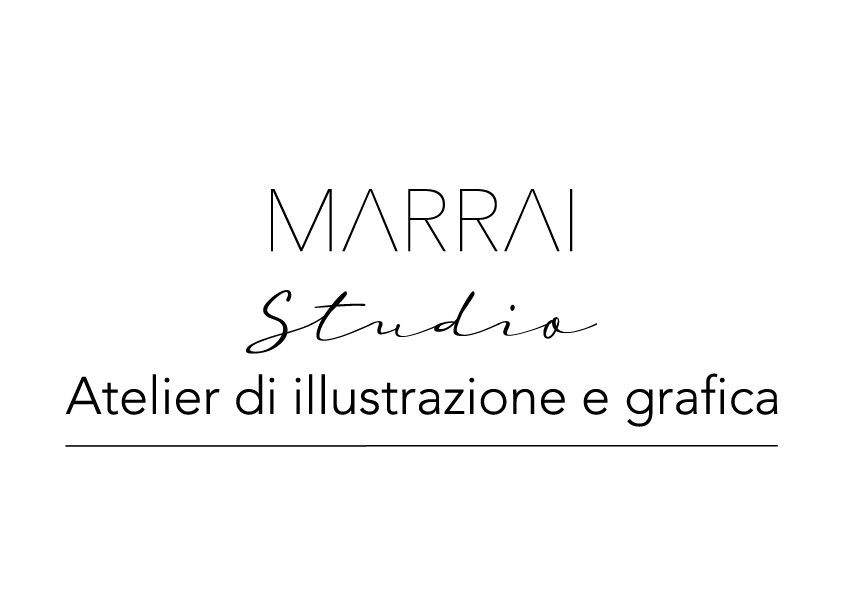 Marraistudio | Illustrazione e graphic design